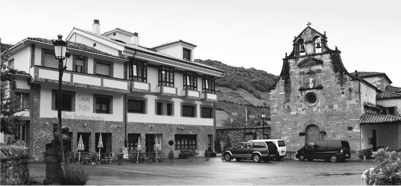 Restaurante Hotel Casa Pipo