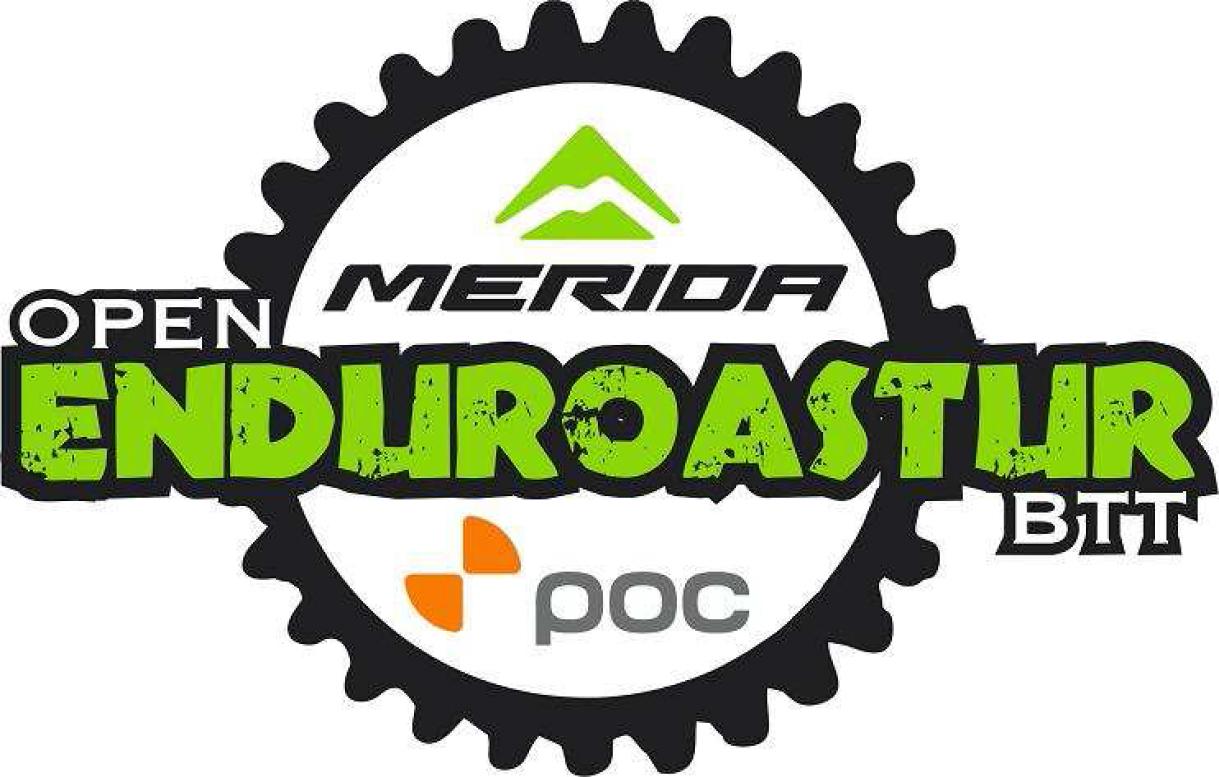 Logo EnduroAstur